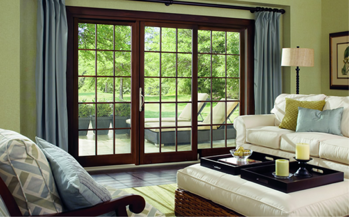 Energy Efficient Replacement windows and doors