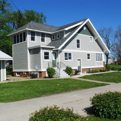 Jefferson Iowa Vinyl siding